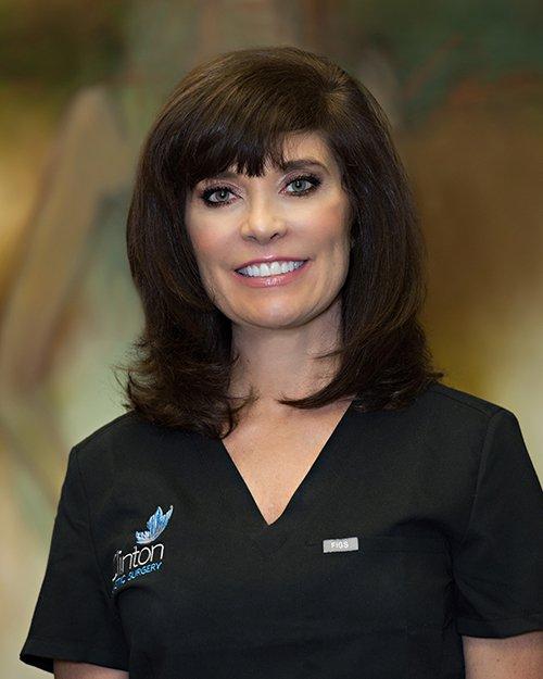 Melanie Hannah, RN