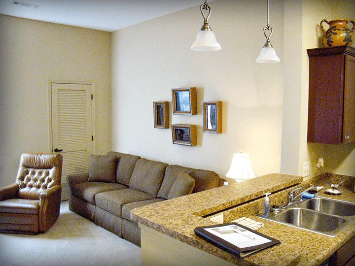 Overnight-Suite