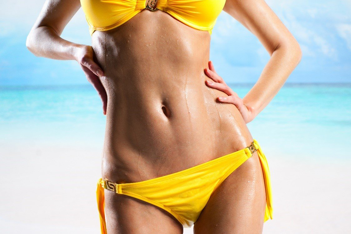My Best Tips For Epilating The Bikini Area