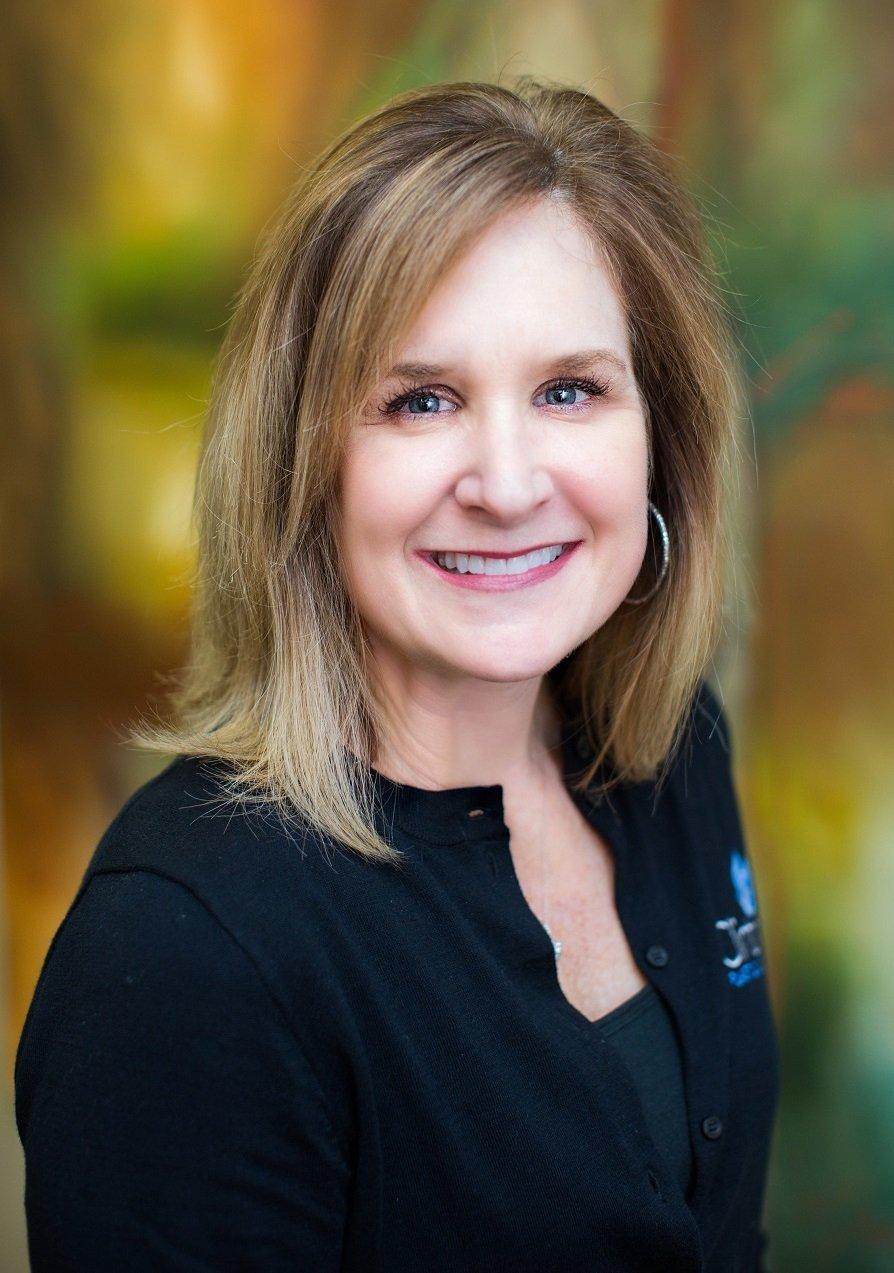 Brenda-Carter-Patient-care-coordinator