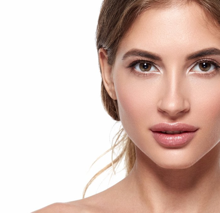 preventing scarring after a face lift