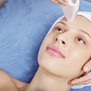 Laser Treatments Reveal Beauty