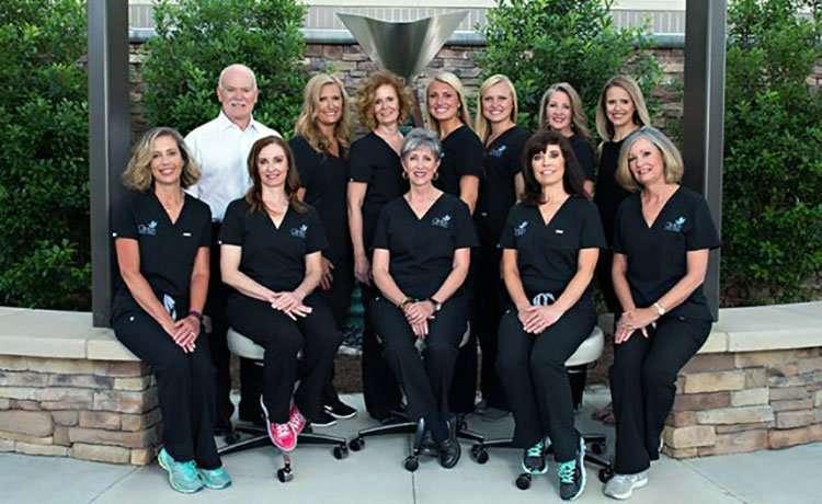 Reveal Beauty Plastic Surgery Staff