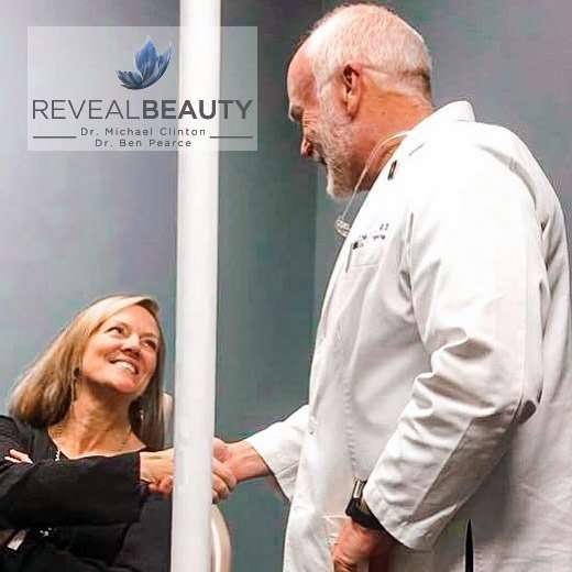 Dr. Clinton and Dr. Pearce Consultation