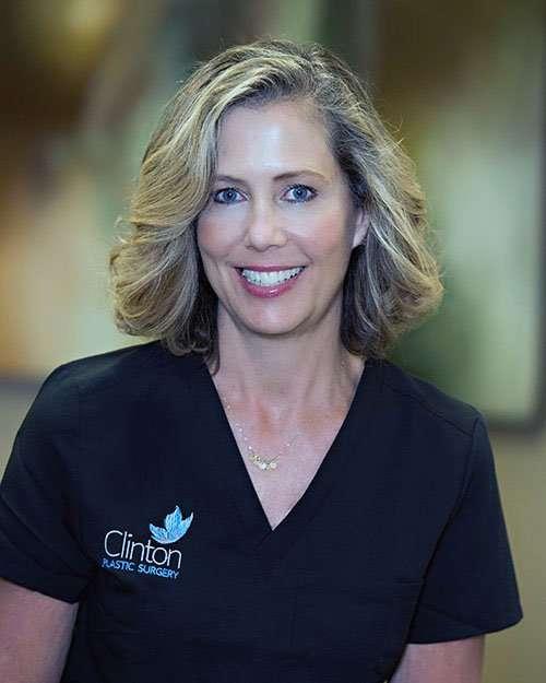 Betsy Clinton - Patient Care Coordinator