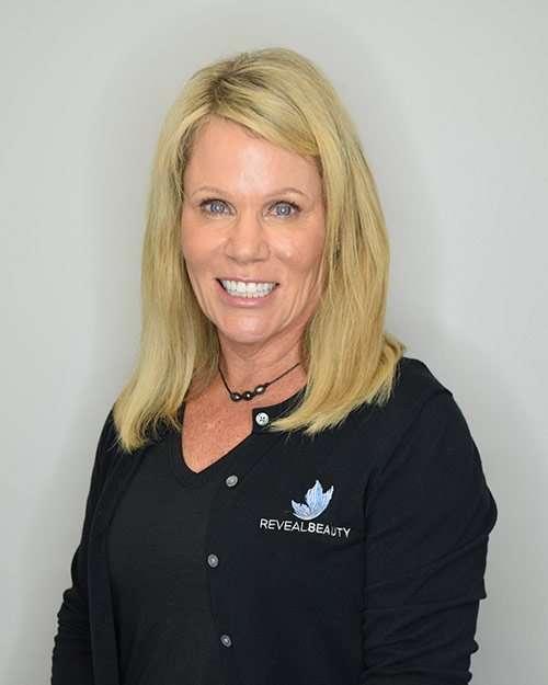 Betsy Hewett - Patient Care Coordinator
